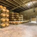 Lake County Winery Facility For Sale